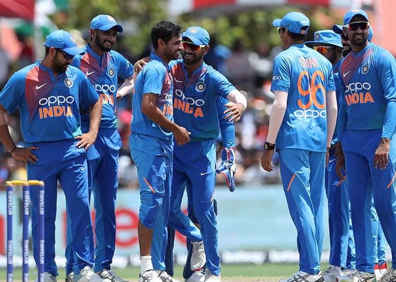बांग्लादेश टी-20 सीरीज के लिए भारतीय टीम की संभावित 15 सदस्यीय टीम, कई बड़े बदलाव संभव