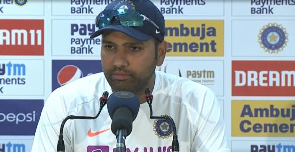 टेस्ट मैच में वो 3 मुकाम जो रोहित शर्मा ने हासिल किया और सचिन तेंदुलकर रहे पीछे 27