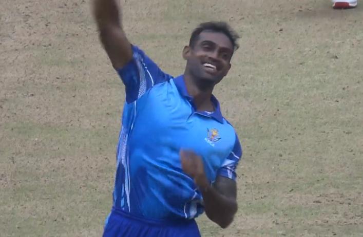 विजय हजारे ट्रॉफी 2019-20: तमिलनाडु को 60 रनों से हराकर कर्नाटक ने अपने नाम किया टूर्नामेंट 1