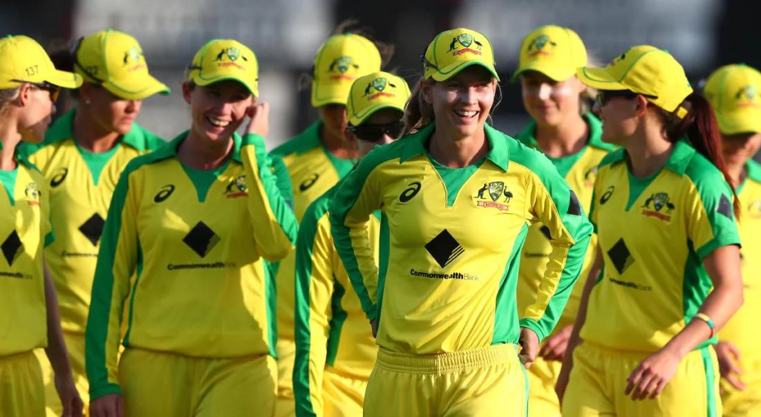 ऑस्ट्रेलिया महिला टीम ने लगातार जीत का अपना 20 साल पुराना रिकॉर्ड तोड़ा