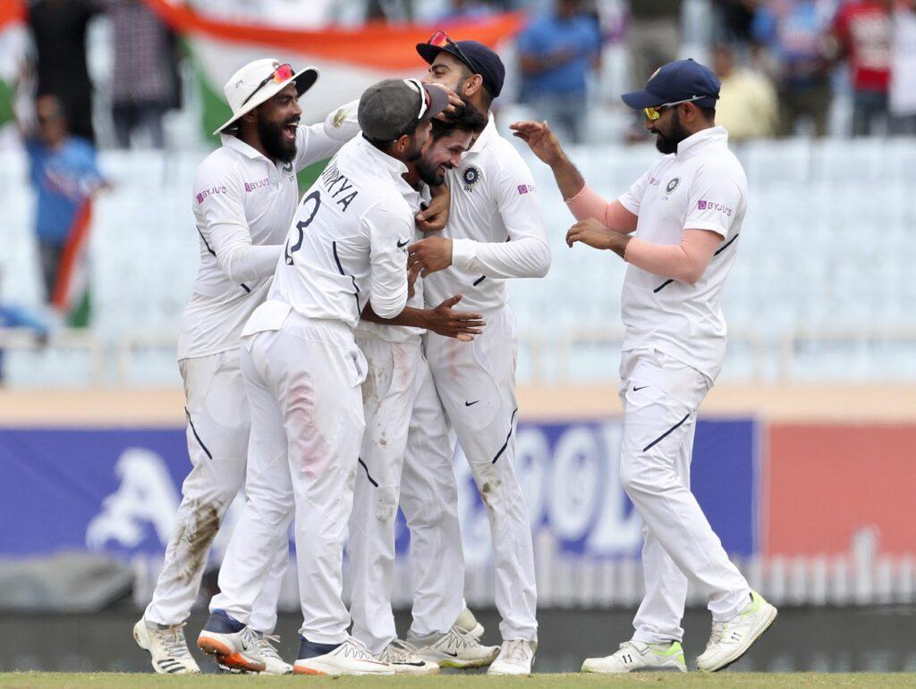 क्लीन स्वीप करने के मामले में भी भारत के सर्वश्रेष्ठ कप्तान बने विराट कोहली, दिग्गज कप्तानों को छोड़ा पीछे 2