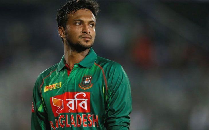 शाकिब अल हसन पर बैन के बाद बांग्लादेश क्रिकेट बोर्ड ने कही ये बात