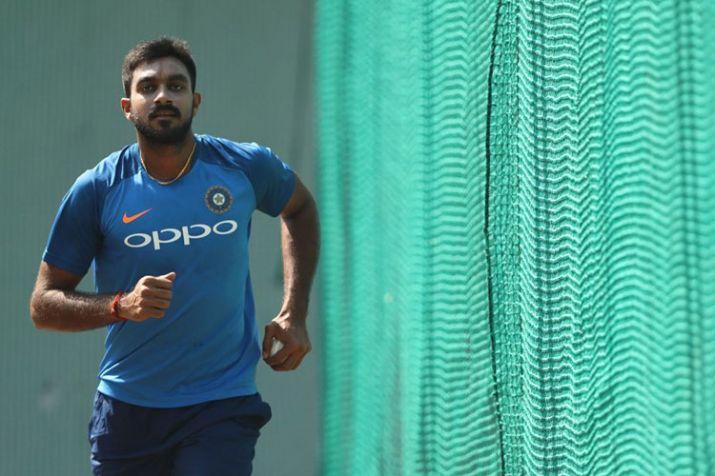 विश्व कप में पहली गेंद पर विकेट लेने और फिर टूर्नामेंट से बाहर होने पर विजय शंकर ने दी प्रतिक्रिया 2