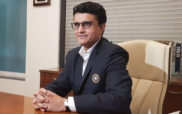 भारत-पाकिस्तान के बीच द्विपक्षीय सीरीज पर फैसला ले सकते हैं सौरव गांगुली: राशिद लतीफ 1