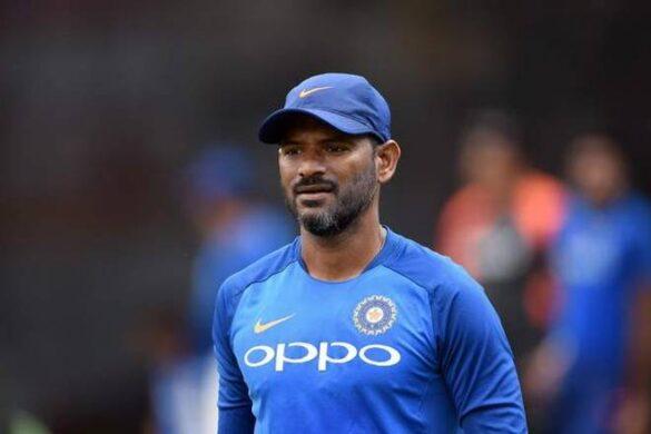 आर श्रीधर ने इस खिलाड़ी को बताया पिछले एक दशक का सबसे बेहतरीन भारतीय फील्डर 18