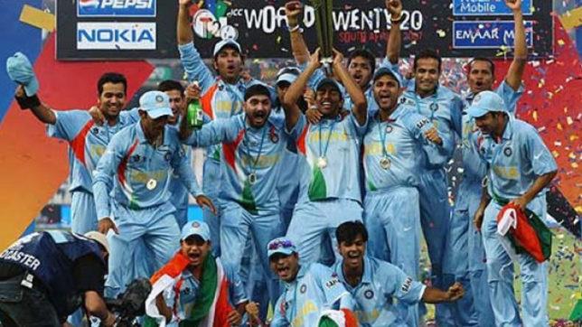 महेंद्र सिंह धोनी ने बताया 2007 टी-20 विश्व कप के दौरान कैसे किया था बॉल आउट का अभ्यास 2