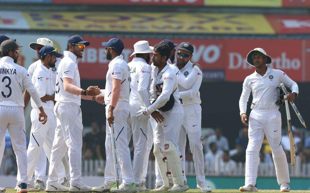 आईसीसी टेस्ट चैंपियनशिप: रांची टेस्ट के बाद बदला पॉइंट्स टेबल, अब टॉप 3 में हैं ये टीम 3
