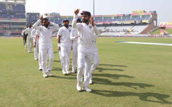 INDvSA: विराट कोहली ने गेंदबाजों को नहीं बल्कि इस खिलाड़ी को दिया सीरीज जीत का पूरा श्रेय 2