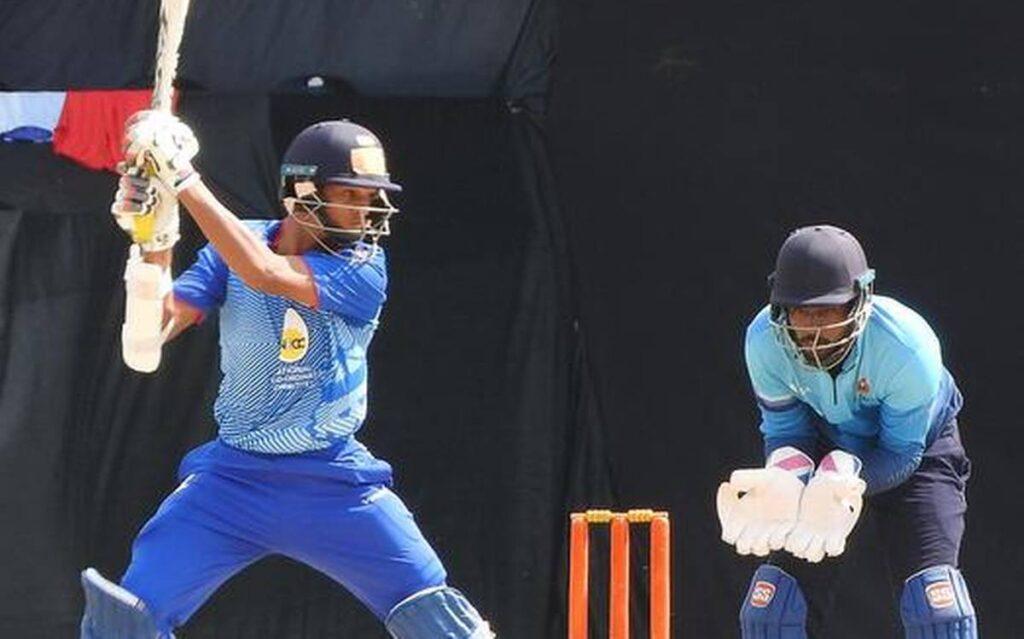 विजय हजारे ट्रॉफी में चमकें इन पांच खिलाड़ियों को बांग्लादेश के खिलाफ ना चुनकर कहीं गलती तो नहीं कर बैठे चयनकर्ता 3