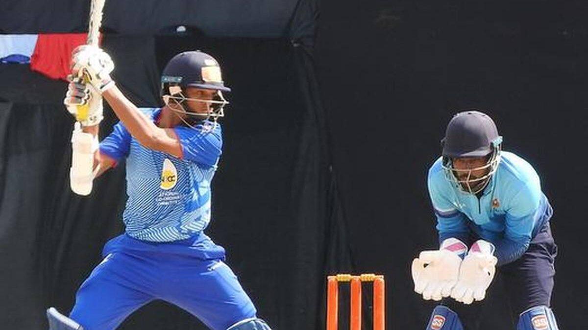 यशस्वी जायसवाल ने 203 रनों की पारी  खेलकर बनाये 8 बड़े रिकॉर्ड, ऐसा करने वाले एकलौते खिलाड़ी
