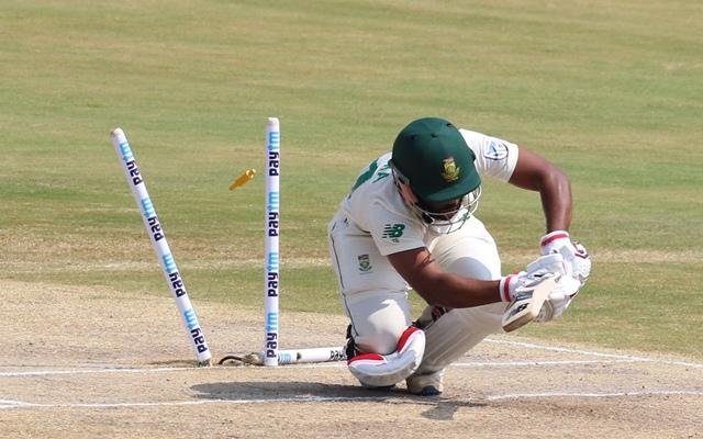 टेंबा बावुमा ने कहा निचले क्रम के बल्लेबाजों ने टीम इंडिया के अहंकार को कम किया 4