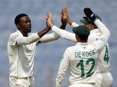 SA v ENG : साउथ अफ्रीका ने इंग्लैंड को पहले टेस्ट में 107 रन से हराया, जीत में चमका ये खिलाड़ी 15