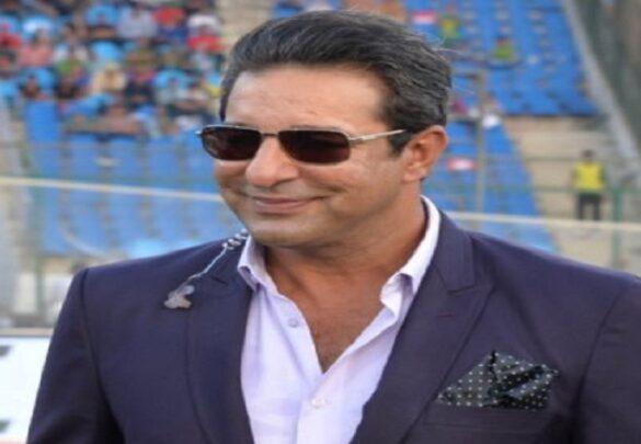 REPORTS: स्विंग के बादशाह वसीम अकरम होंगे श्रीलंका टीम के नये गेंदबाजी कोच 18