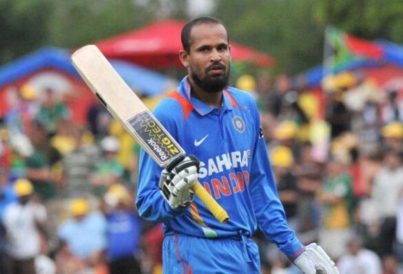5 भारतीय खिलाड़ी जिन्हें वापसी की उम्मीद छोड़ अब ले लेना चाहिए संन्यास 7