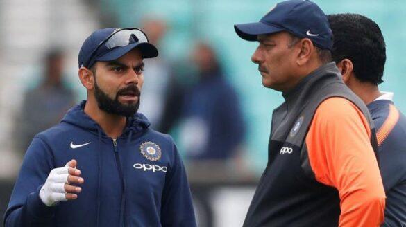 टी-20 इंटरनेशनल क्रिकेट में हर 12 गेंद पर विकेट लेने वाले इस गेंदबाज को विराट-शास्त्री कर रहे नजरअंदाज 3