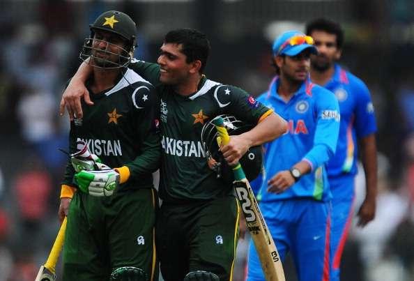 टी-20 विश्व कप से पहले पाकिस्तान से भिड़ सकती है भारतीय टीम 3