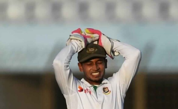 भारत दौरे से पहले मुशफिकुर रहीम ने बांग्लादेश टीम को दिया बड़ा झटका 17