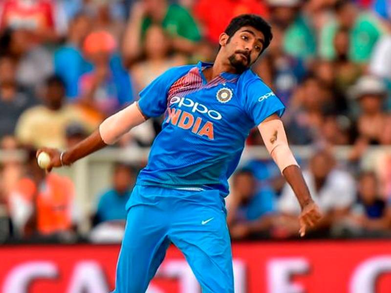 जसप्रीत बुमराह ने दिए भारतीय टीम में वापसी के संकेत, बल्लेबाजों को दी चेतावनी 1