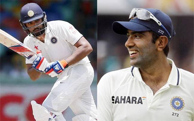 ICC TEST RANKING: रोहित शर्मा ने हासिल की सर्वश्रेष्ठ टेस्ट रैंकिंग, विराट कोहली को हुआ नुकसान