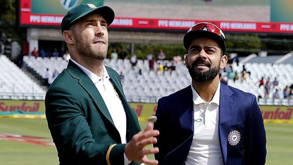 दक्षिण अफ्रीका के खिलाफ टेस्ट मैच से पहले प्रेस कांफ्रेस में मजाकिया अंदाज में नजर आए विराट कोहली यहाँ देखें वीडियो 2