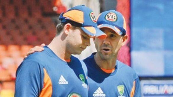 रिकी पोंटिंग ने टिम पेन की जगह इस स्टार खिलाड़ी को ऑस्ट्रेलिया का कप्तान बनाने की किया सिफारिश 27