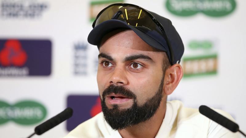IND vs SA : विराट कोहली ने बताया उस खिलाड़ी का नाम, जिसके साथ साझेदारी करना लगता है सबसे अच्छा