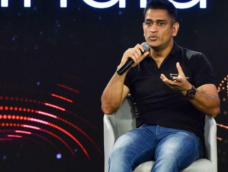 रांची में विराट कोहली से पूछा गया महेंद्र सिंह धोनी के संन्यास से जुड़ा सवाल, कप्तान ने कुछ ऐसा टाला 2