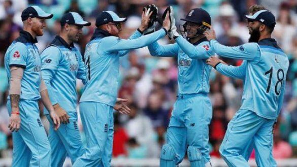 इंग्लैंड ने इस दिग्गज खिलाड़ी को बनाया अपना गेंदबाजी कोच 24