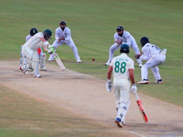 IND vs SA: 1st Test: STATS: तीसरे दिन के खेल में बने 12 रिकार्ड्स, डीन एल्गर और रविंद्र जडेजा ने रचा इतिहास 31