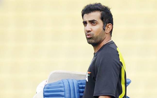 गौतम गंभीर ने इस ऑस्ट्रेलियाई खिलाड़ी को दिया अपना बल्लेबाजी सुधारने का श्रेय