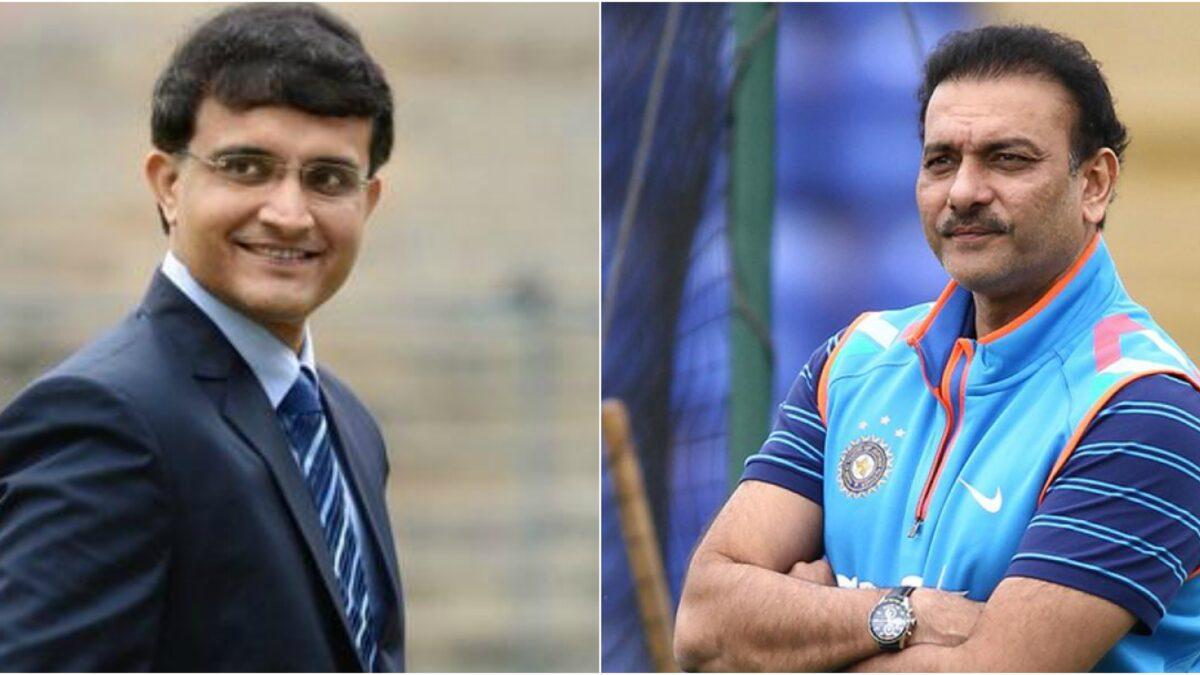 सौरव गांगुली ने इस शख्स को माना टीम इंडिया का कोच बनने का सबसे सही इंसान