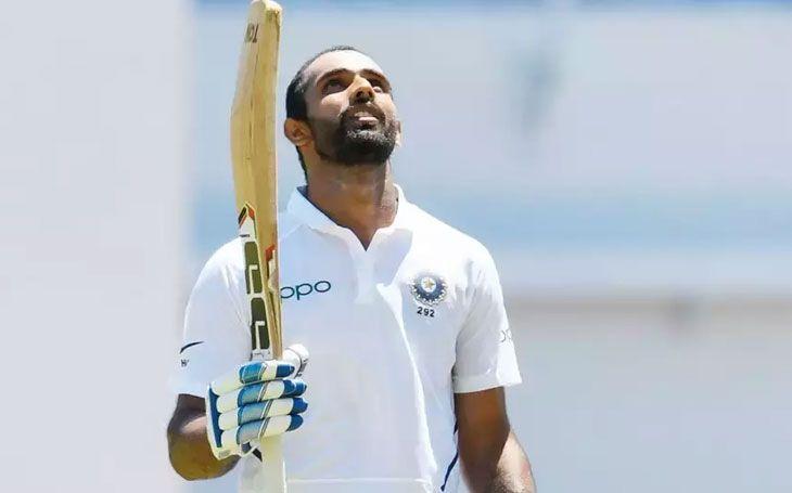 NZvIND, 1st Test : न्यूजीलैंड के खिलाफ पहले टेस्ट में ये होगी भारतीय टीम की प्लेयिंग XI 7