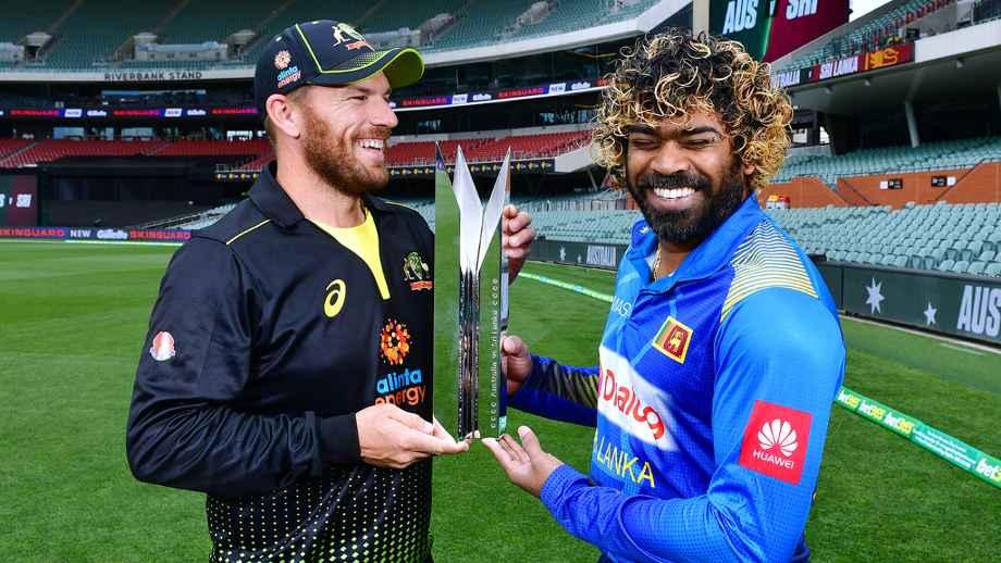 VIDEO: डेविड वार्नर के धमाकेदार शतक के दम पर श्रीलंका के खिलाफ ऑस्ट्रेलिया ने खड़ा किया ये बड़ा स्कोर 1