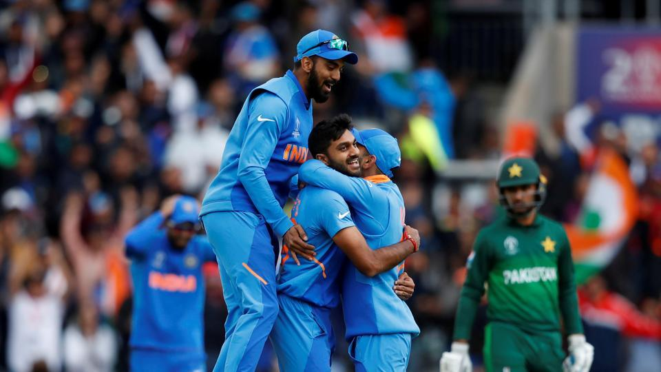 टी-20 विश्व कप से पहले पाकिस्तान से भिड़ सकती है भारतीय टीम 2