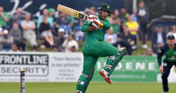 शरजील खान को बैन के बाद क्लब क्रिकेट खेलने की अनुमति, पीएसएल में भी खेल सकते हैं 12