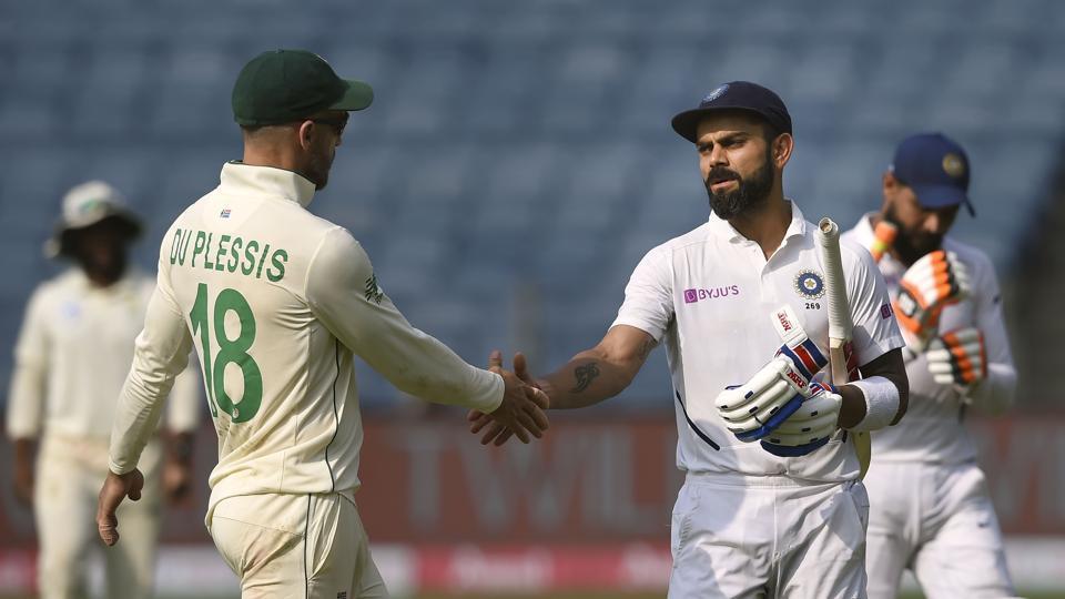 क्लीन स्वीप करने के मामले में भी भारत के सर्वश्रेष्ठ कप्तान बने विराट कोहली, दिग्गज कप्तानों को छोड़ा पीछे 3