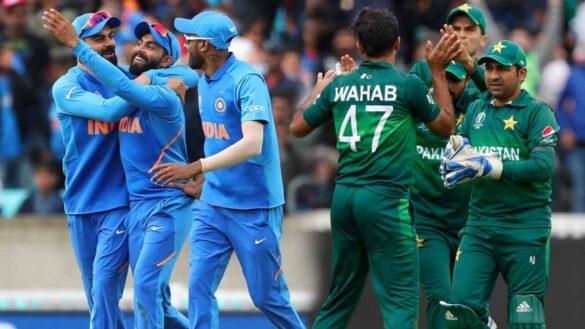 आईसीसी टी-20 रैंकिंग : हार के बाद भी पाकिस्तान नंबर-1, भारत इस स्थान पर 2