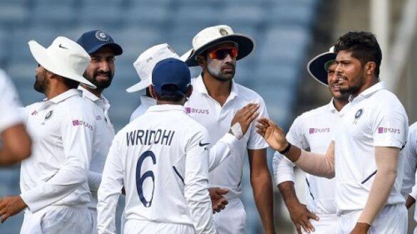 भारत-बांग्लादेश के बीच इंदौर में होने वाले पहले टेस्ट मैच से पहले आई बुरी खबर, खिलाड़ियों की सुरक्षा की बड़ी चिंता 3