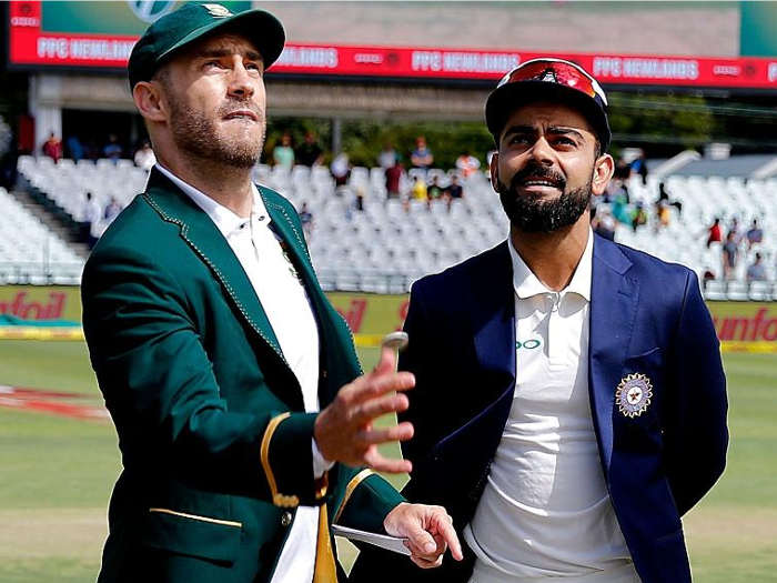 भारत बनाम साउथ अफ्रीका: धोनी के घर सेना के जवानों को क्रिकेट एसोसिएशन बांटेगा 5 हजार टिकट