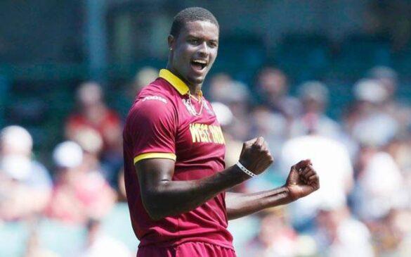IPL AUCTION 2020: लगातार दूसरी बार अनसोल्ड रहे वेस्टइंडीज के तेज गेंदबाज जेसन  होल्डर 11