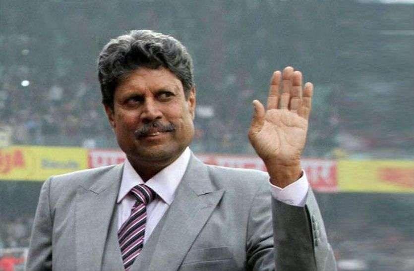 विश्व चैंपियन कप्तान कपिल देव ने विराट कोहली और रोहित शर्मा को दिया आईपीएल न खेलने की सलाह!