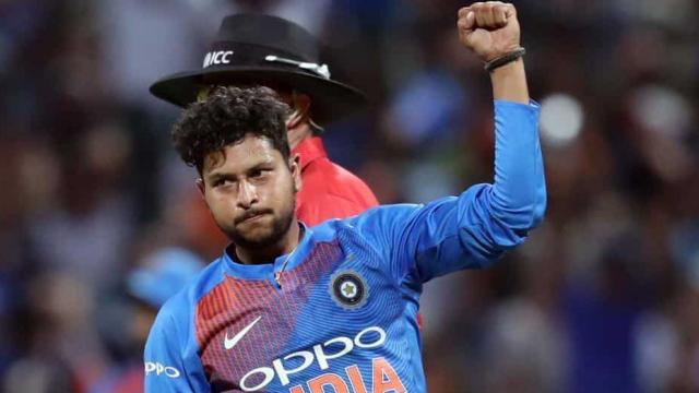 बांग्लादेश के खिलाफ टी20 टीम में वापसी ना होने पर नाराज कुलदीप यादव ने शेयर किया कुछ ऐसा 1