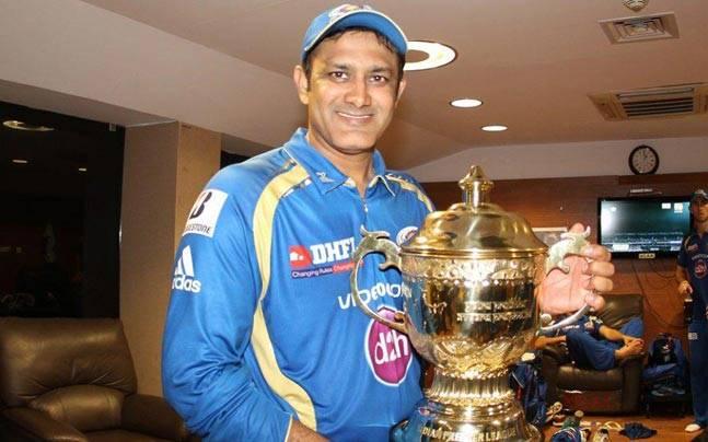अनिल कुंबले ने बताया आईपीएल में किंग्स इलेवन पंजाब की टीम से जुड़ने की प्रमुख वजह 2