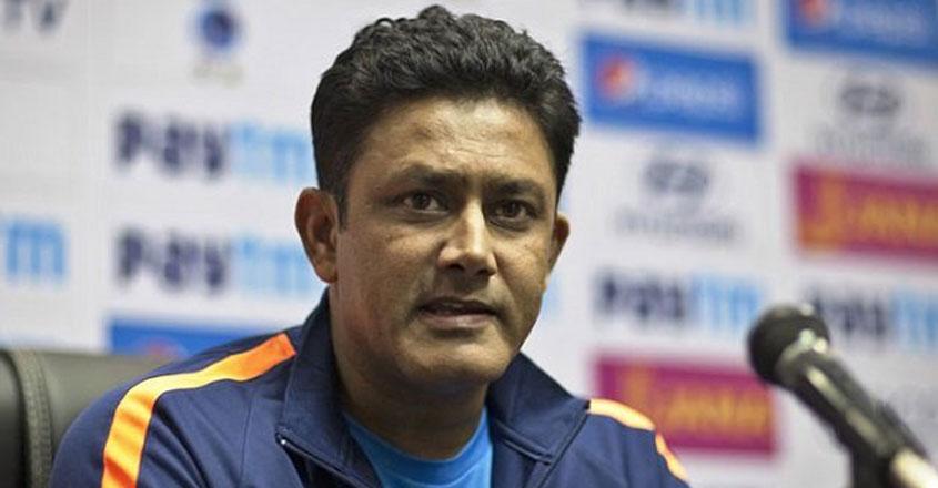 अनिल कुंबले ने बताया कैसे किंग्स इलेवन पंजाब को बनाएंगे चैम्पियन 1
