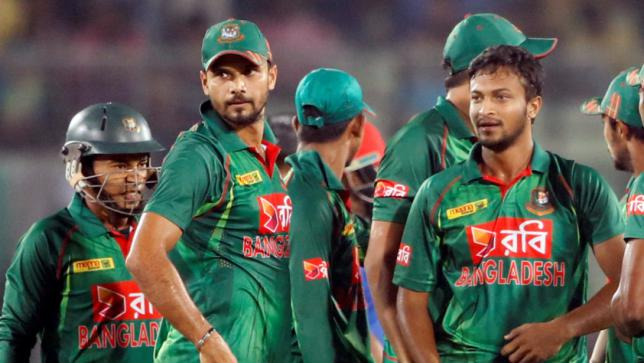 शाकिब अल हसन ने बांग्लादेश क्रिकेट बोर्ड के सामने रखीं ये 11 मांगें 3