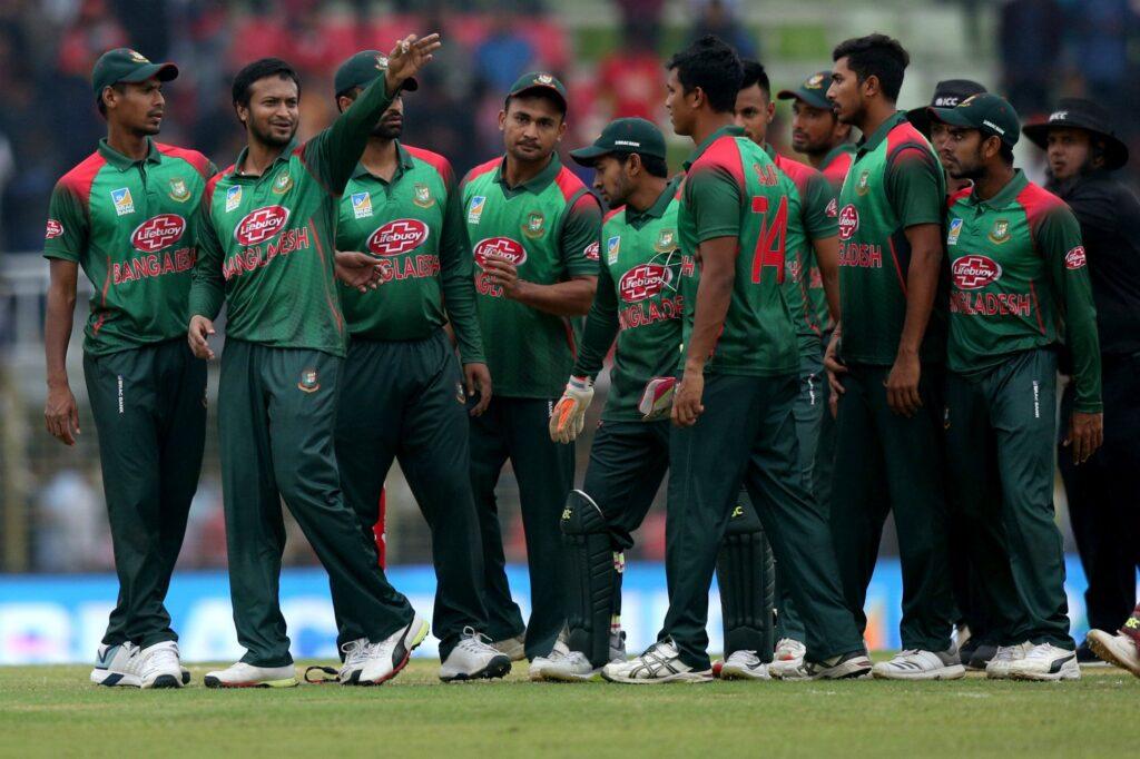 बीसीबी के अध्यक्ष नजमुल हसन का दावा, भारत दौरे को नुकसान पहुंचाने की लगातार हो रही कोशिश 1