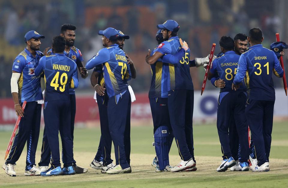 PAK vs SL: श्रीलंका ने पाकिस्तान में घुसकर किया पाक का सूपड़ा साफ़ 3-0 से जीता टी-20 सीरीज 3