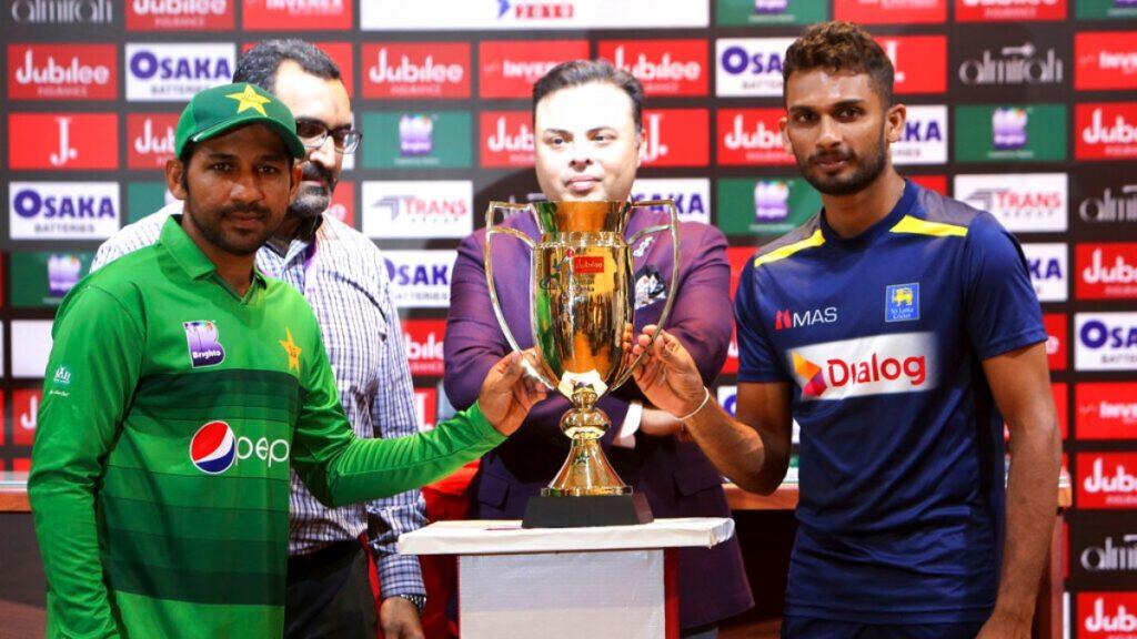 PAKvSL, दूसरा टी-20: कब और कहां होगा मुकाबला, पाकिस्तान कर सकती है टीम में बड़े बदलाव 2