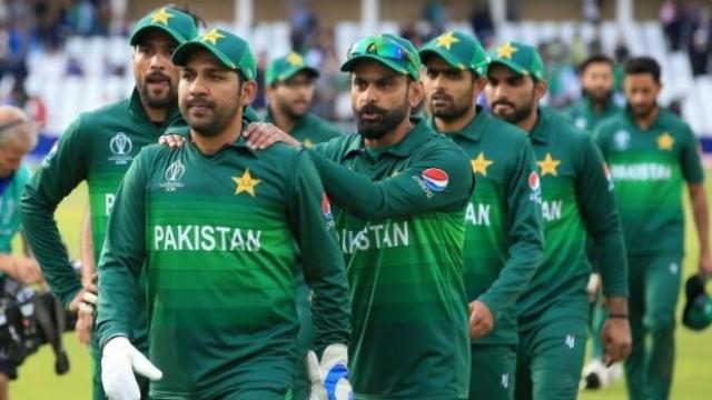 ऑस्ट्रेलिया दौरे के लिए पाकिस्तान टीम की हुई घोषणा, कई युवा खिलाड़ियों को मिला मौका