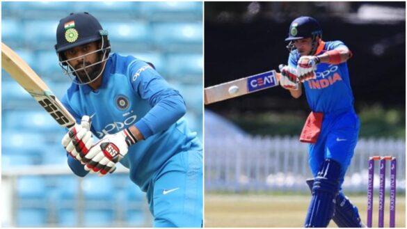 Deodhar Trophy 2019-20: दूसरा मैच, इंडिया ए बनाम इंडिया सी, ड्रीम 11 फैंटेसी क्रिकेट टिप्स – प्लेइंग इलेवन, पिच रिपोर्ट और इंजरी अपडेट 55